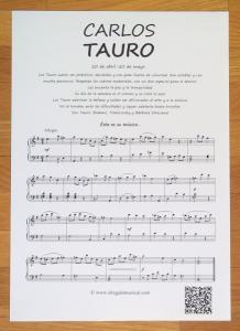 Horóscopo Musical personalizado