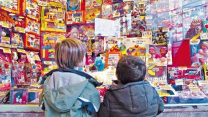 consejos para comprar juguetes infantiles
