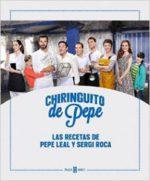 Las recetas del Chiringuito de Pepe