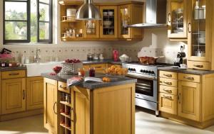 ideas para renovacion de cocinas