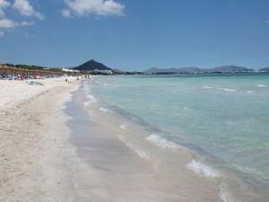 mejores playas de españa niños