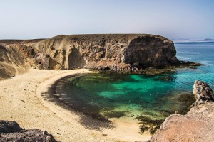 playas paradisiacas españolas
