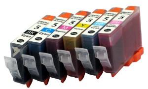 ahorrar tinta impresora