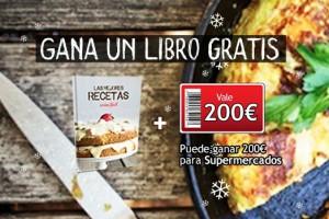 libro cocina gratis