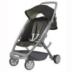Cómo elegir la silla de paseo para el bebé