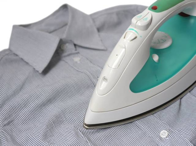 trucos planchar ropa sin plancha