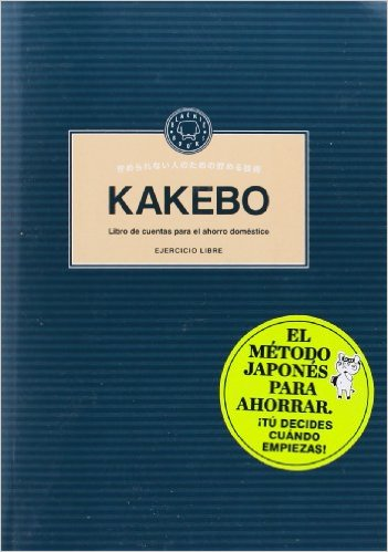 comprar libro kakebo