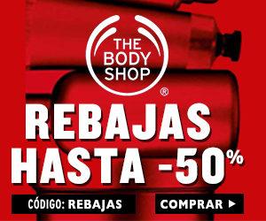 codigos descuento the body shop