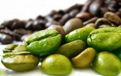 beneficios del cafe verde