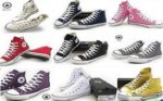 Ofertas en zapatillas y ropa Converse al mejor precio con descuento