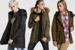 Dónde comprar abrigos y chaquetas de mujer Geox en oferta al mejor precio