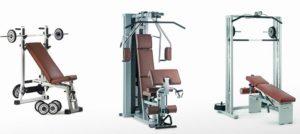 maquinas musculacion baratas comprar online