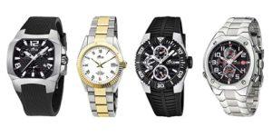 comprar relojes lotus baratos ofertas online