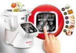 ¡Oferta! Robot de cocina Moulinex Cuisine Companion al mejor precio