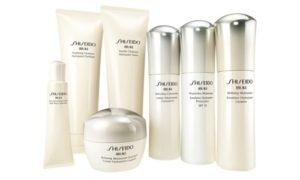 comprar cremas shiseido baratas