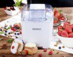 Las mejores máquinas para hacer helados en casa ¿Cuál comprar?