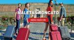 Las mejores maletas Roncato baratas para comprar online