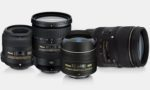 Los mejores objetivos Nikon baratos para comprar online