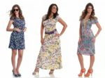 Vestidos de primavera verano 2017 a buenos precios