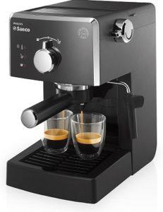 comprar cafeteras espresso baratas