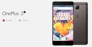 comprar OnePlus-3T mejor precio