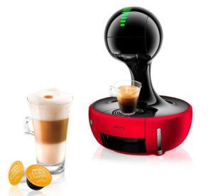 cafetera krups dolce gusto comprar online
