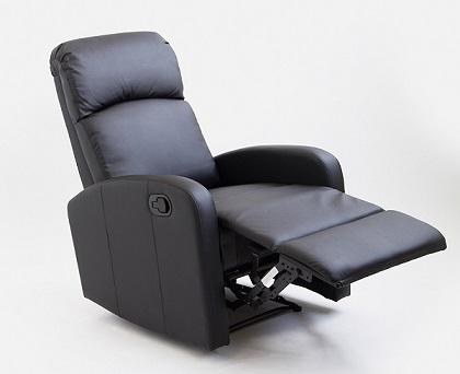 Mejores sillones reclinables y de relax el mejor ahorro - Sillones reclinables relax ...