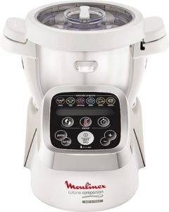 comprar robot de cocina molulinex online