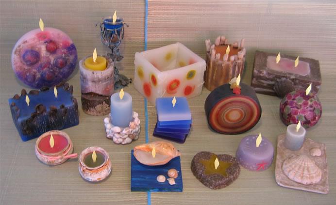 Qu hacer para que las velas duren m s el mejor ahorro - Ganar dinero desde casa manualidades ...