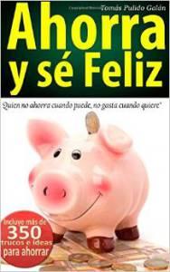 ahorra y se feliz libro