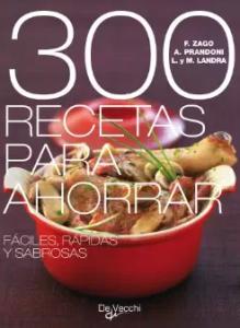 300 recetas ahorrar