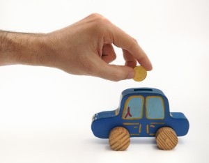 ahorrar coche