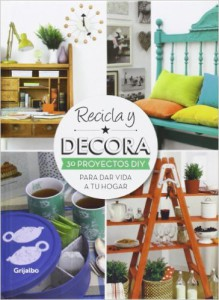 recicla y decora