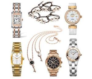 joyas y relojes