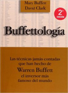 libro de warren buffet