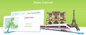 viajar barato por europa en tren