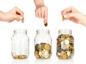 formas de ahorrar dinero