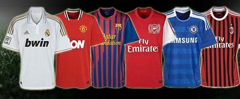 comprar camisetas de futbol baratas