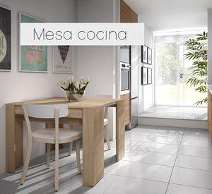 Mesas De Cocina Online. Trendy Tu Tienda Online De Decoracin Y ...