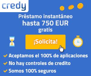 mejores creditos rapidos online baratos