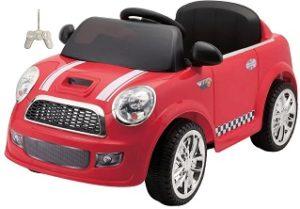 comprar coches de bateria niños