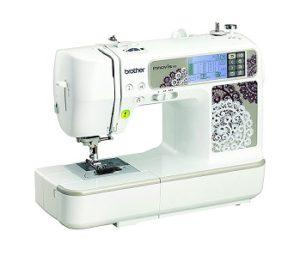 cual es la mejor maquina de coser del mercado