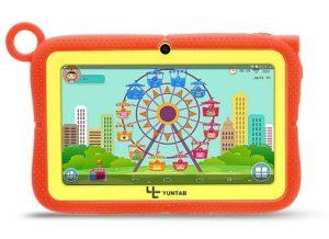 comprar tablet para niños barata por internet