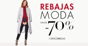 ofertas moda amazon