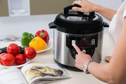 Aqu cu l es la mejor olla programable el mejor ahorro - Cual es el mejor robot de cocina ...