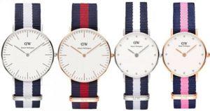 mejores relojes daniel wellington baratos