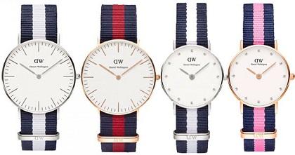 53d2e806e Comprar Relojes Daniel Wellington BARATOS   El Mejor Ahorro