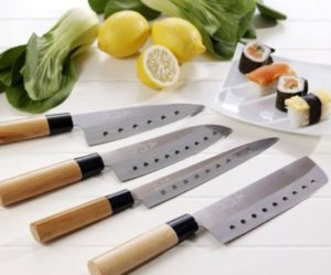 Los mejores cuchillos cocina japoneses el mejor ahorro for Cuchillos cocina online