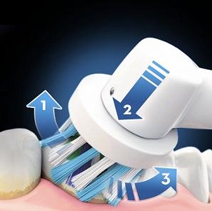 mejores cepillos de dientes electricos baratos
