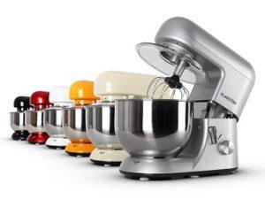 Robot de cocina y amasadora klarstein el mejor ahorro - Robot de cocina barato y bueno ...